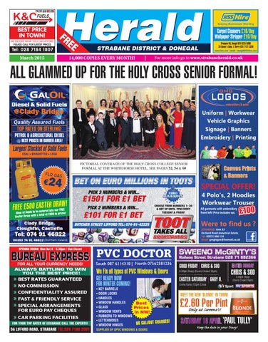 herald march 2015 easter edition by neil murray issuuherald march 2015 easter edition