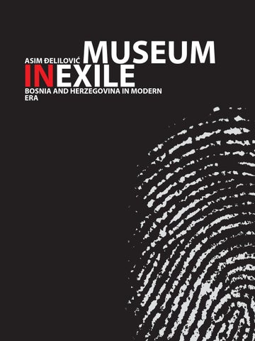 2f64ed56de Museum in exile by asimdjelilovic - issuu
