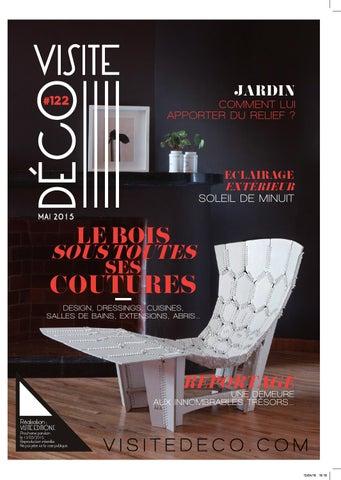 Magazine Visite Deco Numero 70 By Visite Editions Issuu