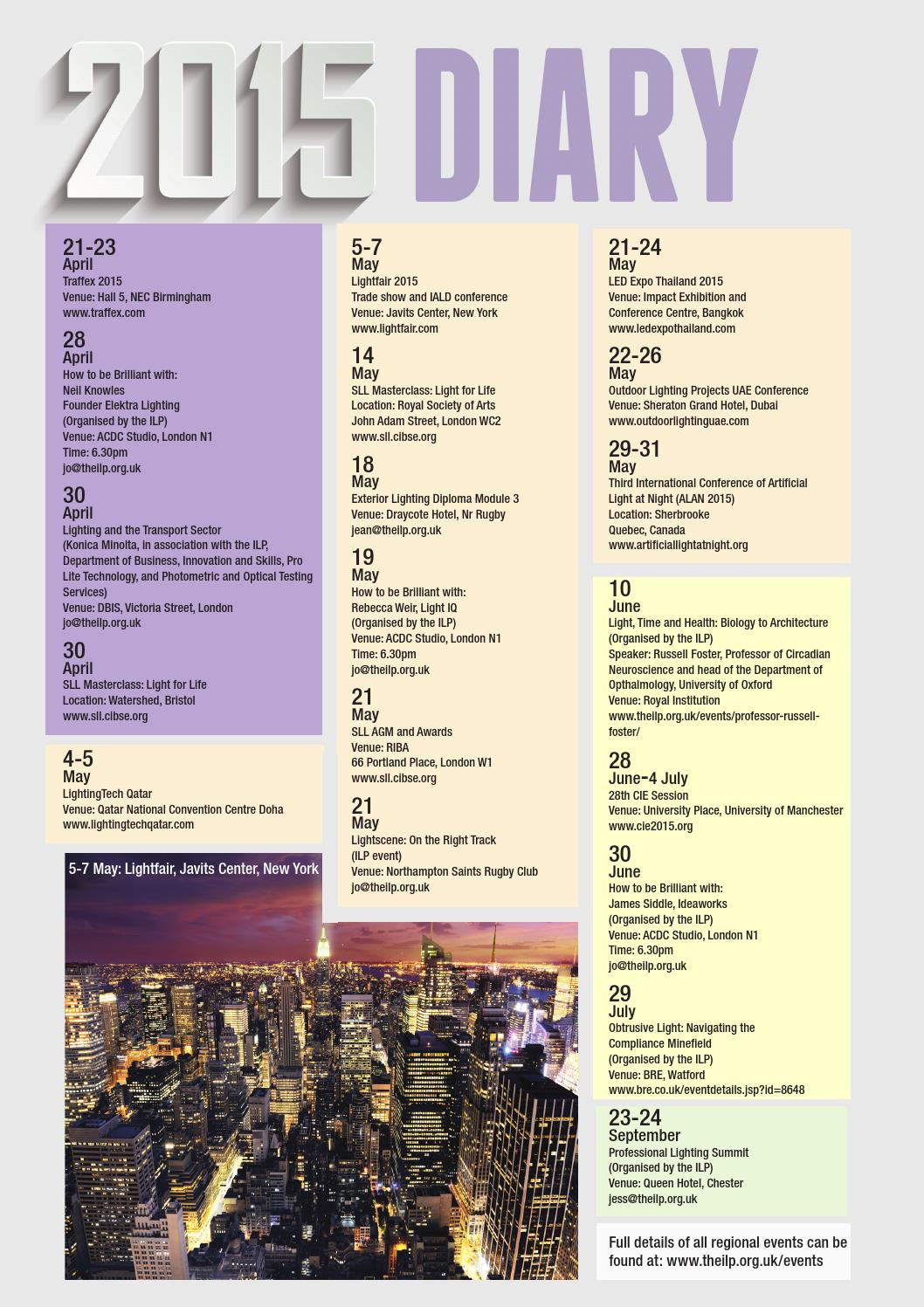 Lighting Journal April By Matrix Print Consultants Ltd Issuu