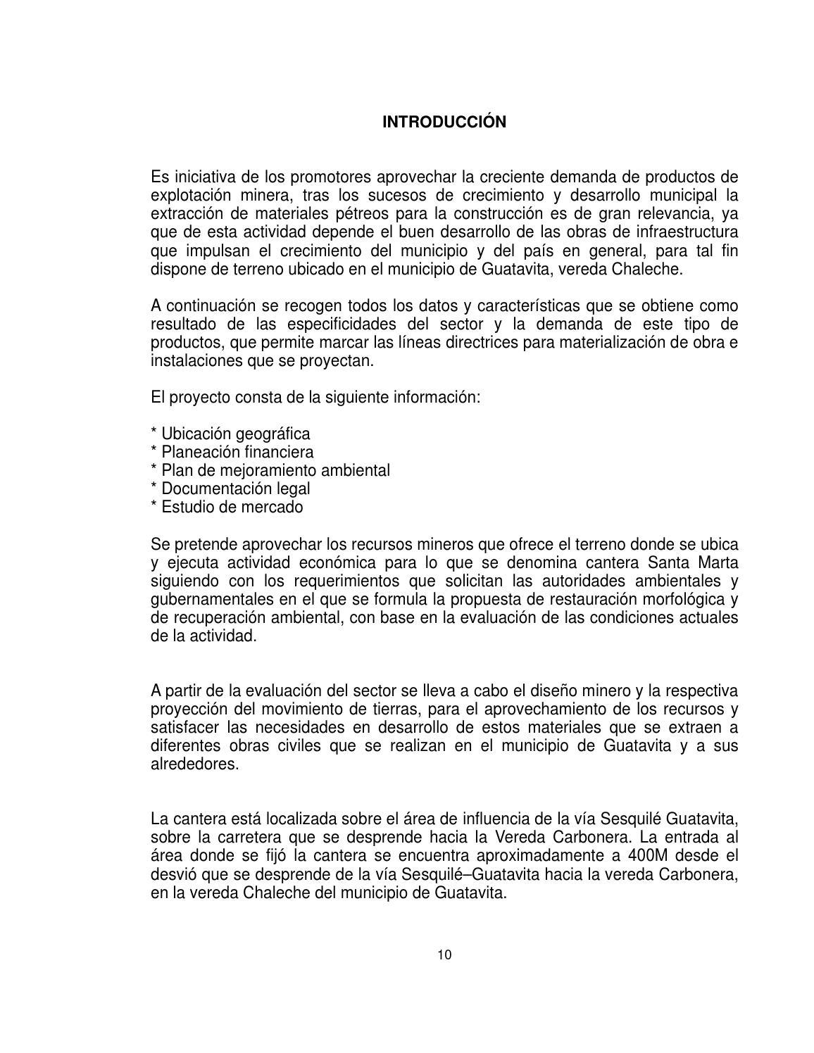 Tesis 0644 adm by maosabo issuu for De donde se extrae el marmol