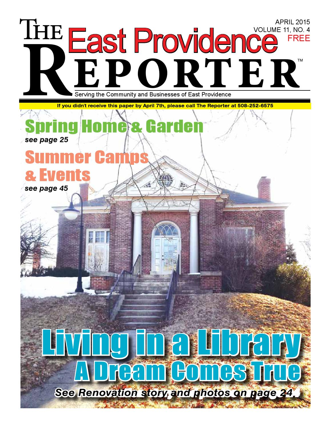 May 2015 east providence reporter by dick georgia issuu malvernweather Image collections