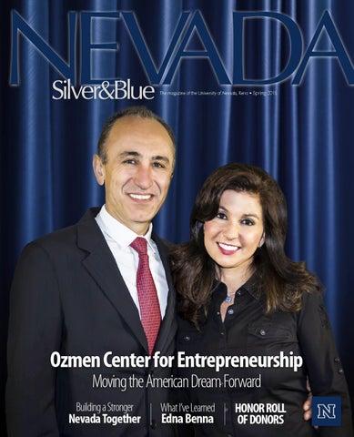 38b0ab702b464 Nevada Silver   Blue Magazine - Spring 2015 by Nevada Silver   Blue ...