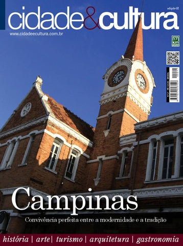 Campinas SP by www.cidadeecultura.com.br - issuu 18438dce145