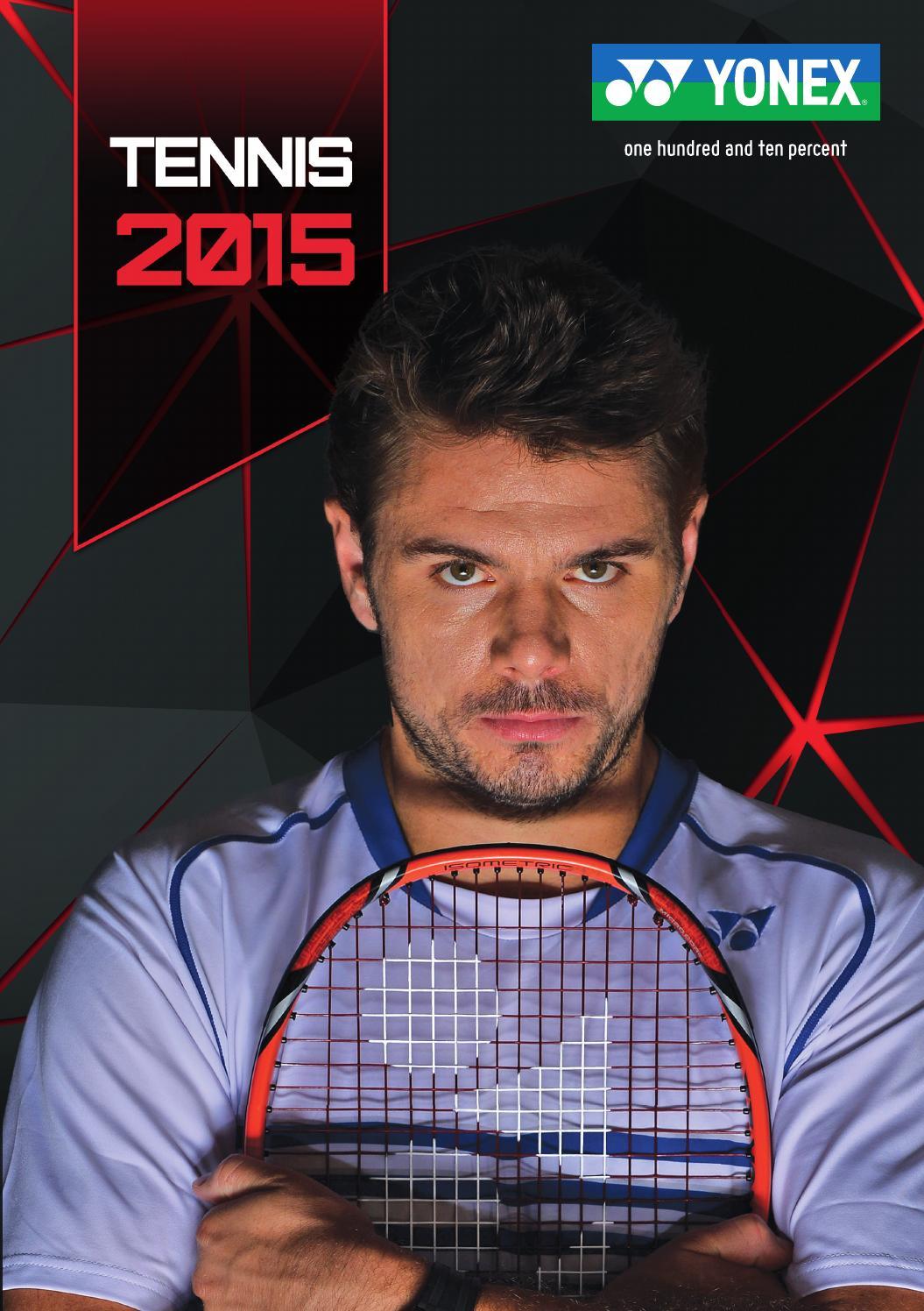 Yonex Tennis String Stencil for Tennis Racket 90-99 Square Inch NEW!