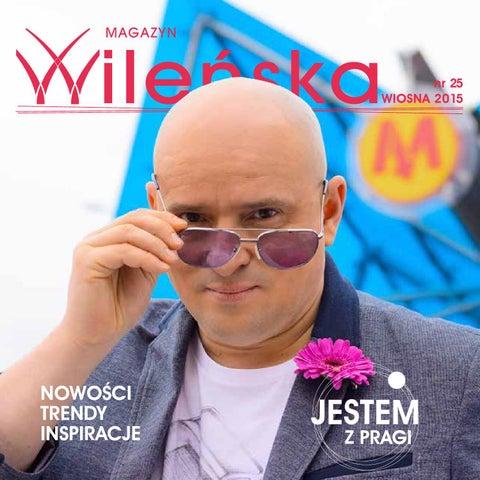 2015 03 31 Wilenska 25 Magazyn By Unibail Rodamco Issuu