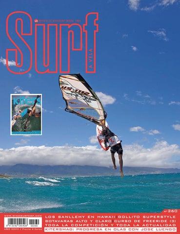 SURF A VELA 260 by Media Pro Dynamic SL - issuu 7e0654affb5