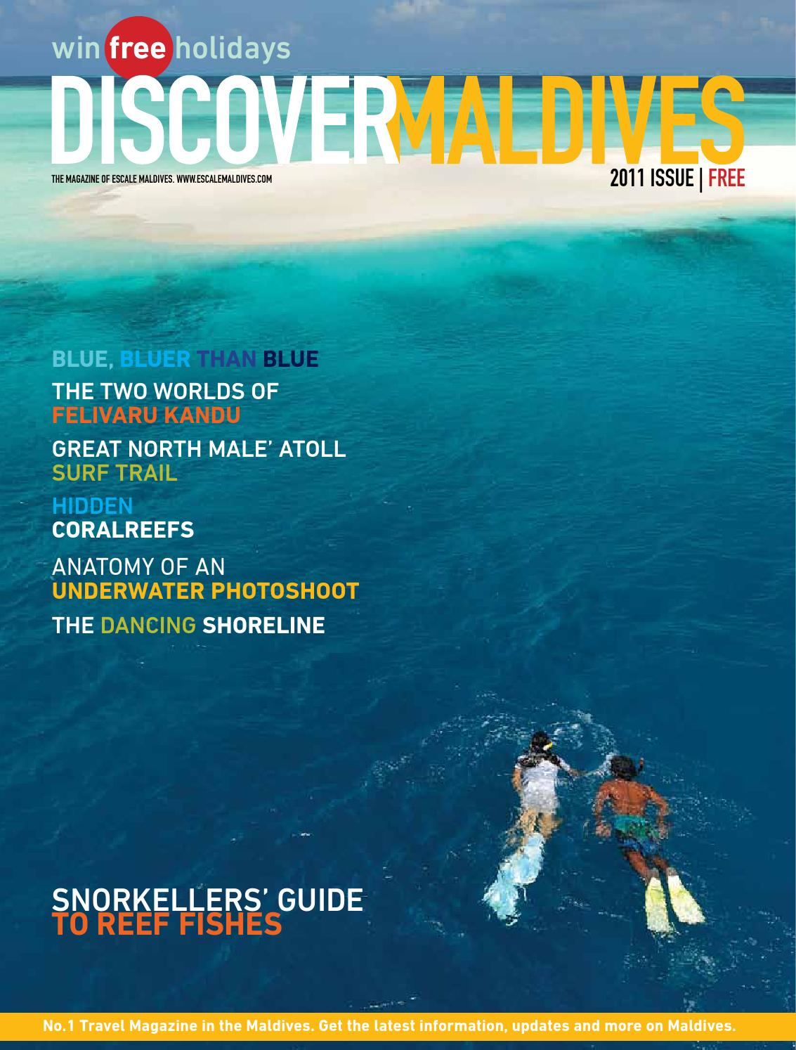Discover Maldives Magazine 2011 Issue By Atoll Images Issuu Locklock Family Lunch Abu Hpl823dg