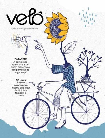 40214dcd9 Velô  7 by Revista Velô - issuu