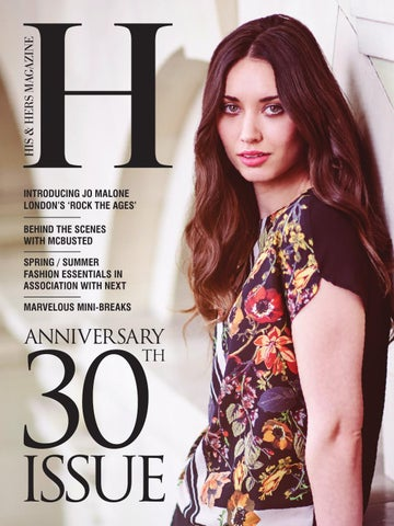 His   Hers 30th Anniversary Issue by His   Hers magazine - issuu 4ae7f3dd8