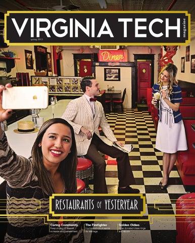 Virginia Tech Magazine Spring 2015 By Virginia Tech Issuu