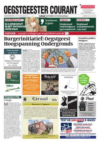 af918737d26 Oc week 16 15 by Uitgeverij Verhagen - issuu