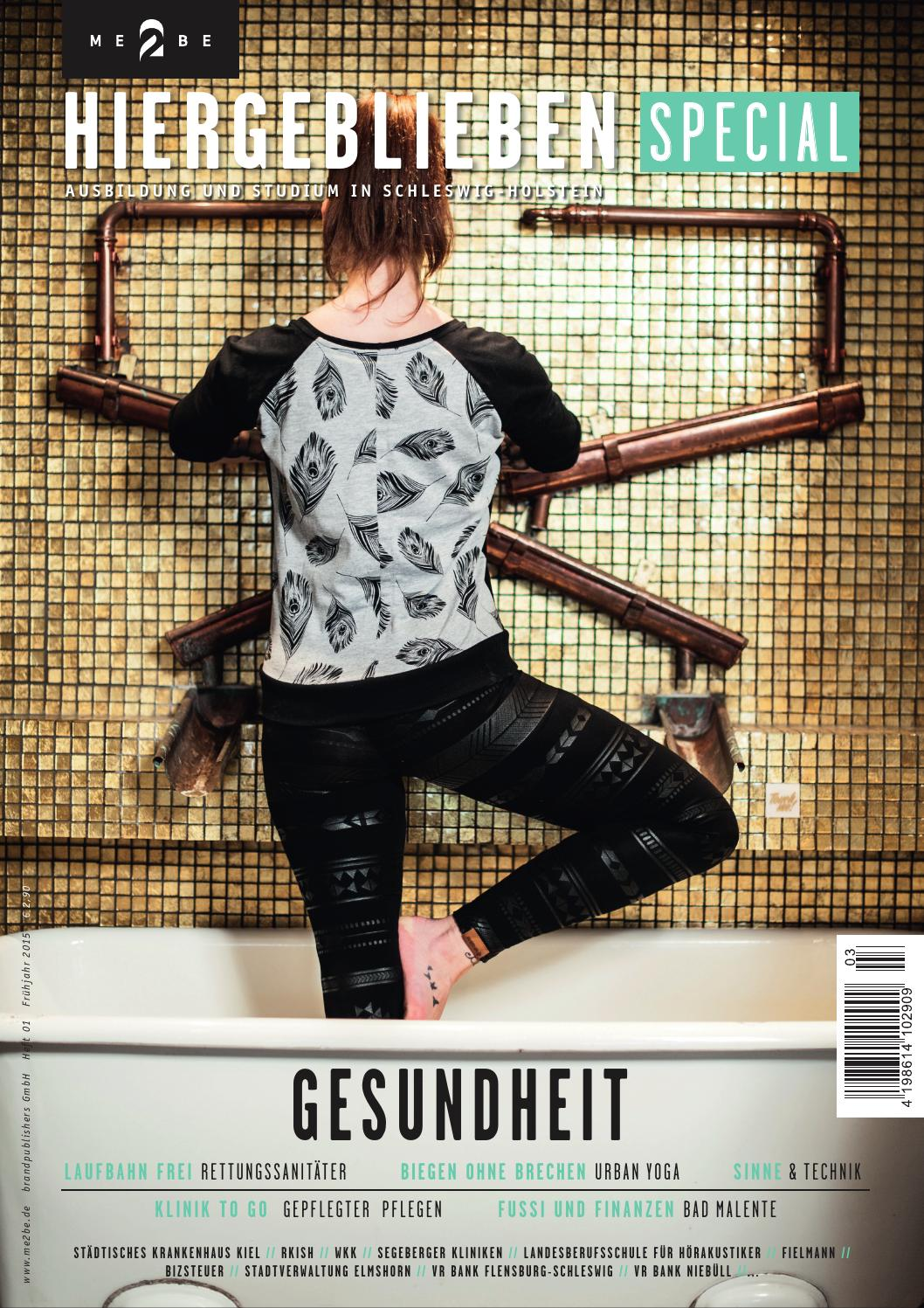 ME2BE HIERGEBLIEBEN SPECIAL by ME2BE - issuu