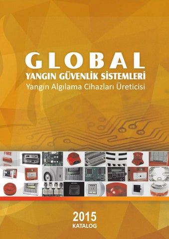 Gfe Katalog By Global Fire Equipment S A Issuu