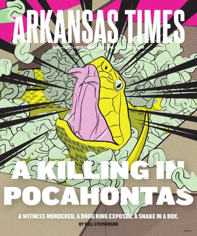 Arkansas Times April 16 2015 By Arkansas Times Issuu