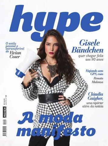 f6abeaf2edc Hype - edição 66 by Preview Editora - issuu