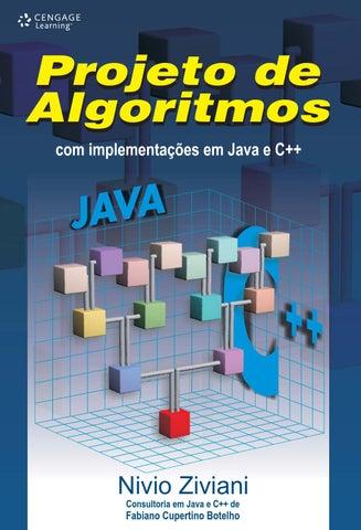 Java programar pdf como livro