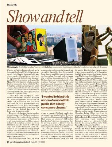 Print magazine 01 by Vishal Ghanekar issuu