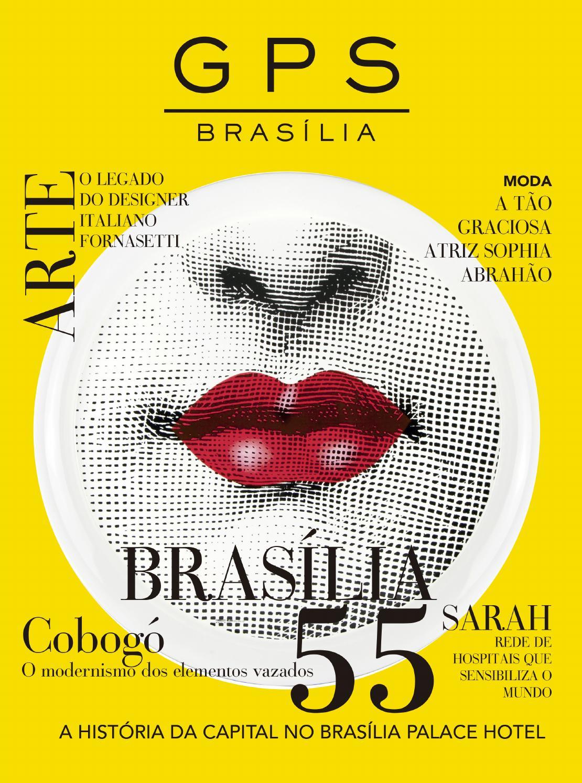 1e1ee1a1aad Revista GPS Brasília 10 by GPS