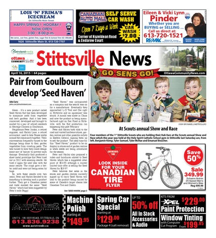 East Metroland Issuu Stittsville By Stittsville041615 News I7y6bYgvf