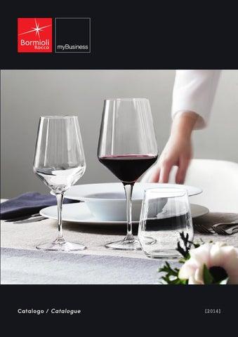 catalogo my business bormioli rocco by fantasy group issuu. Black Bedroom Furniture Sets. Home Design Ideas