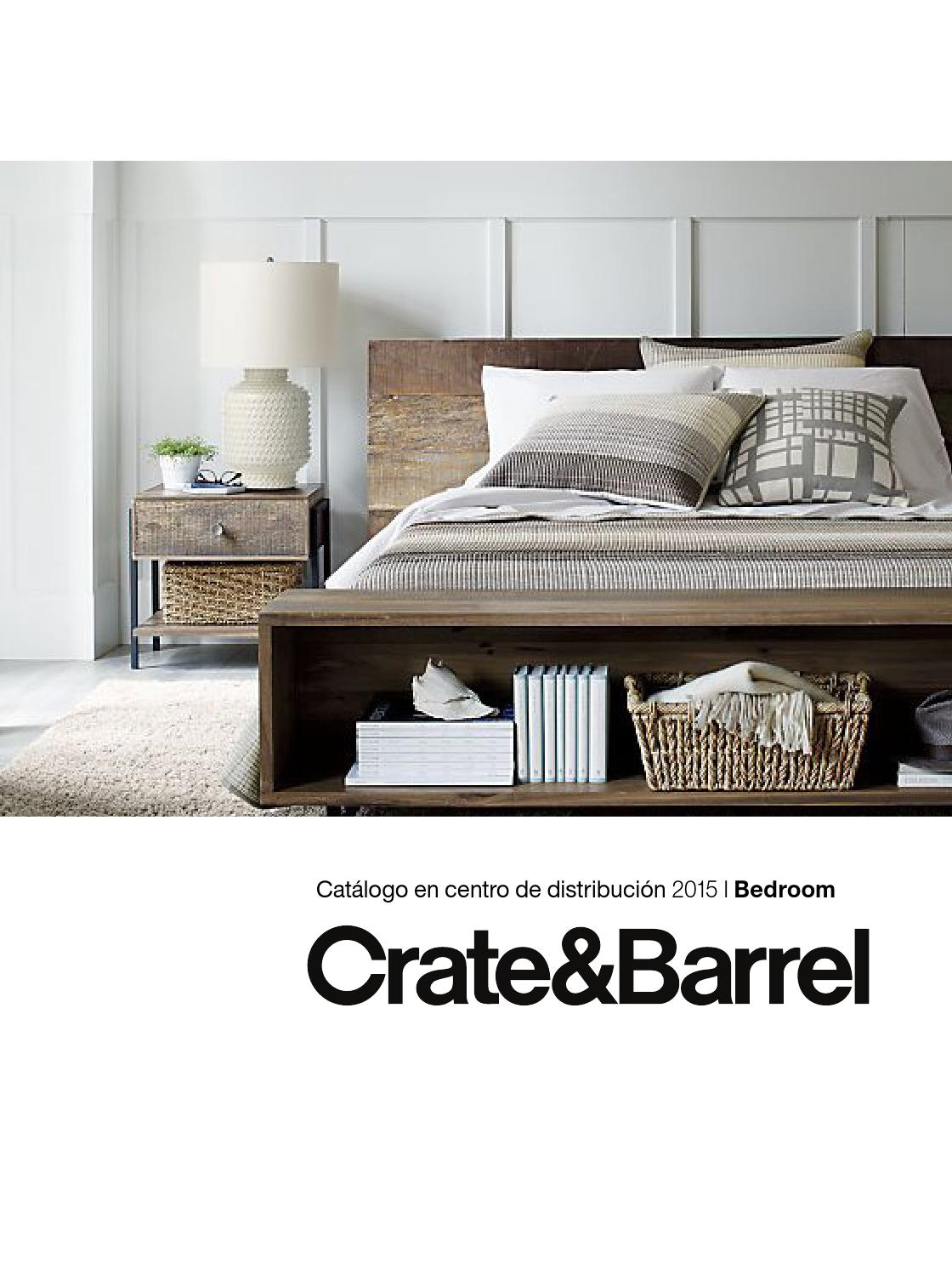 Crate And Barrel By Crate And Barrel M 233 Xico Issuu