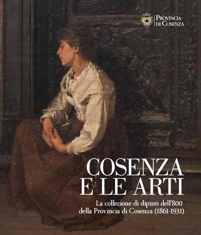 Cosenza e le Arti by Museo delle arti e dei mestieri - issuu 3deb43156f4