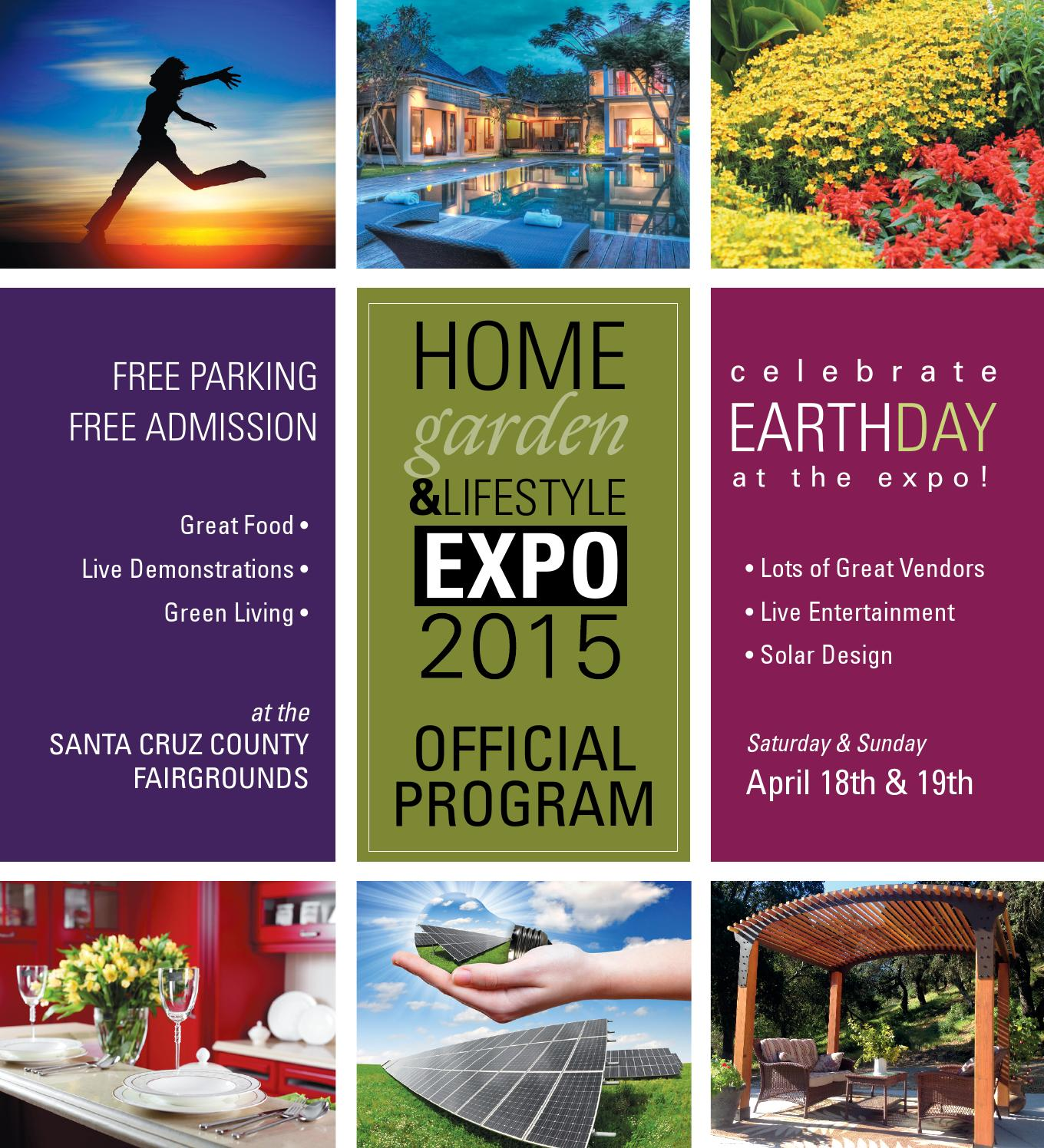 Home garden lifestyle expo 2015 by times publishing for Home decor expo 2015