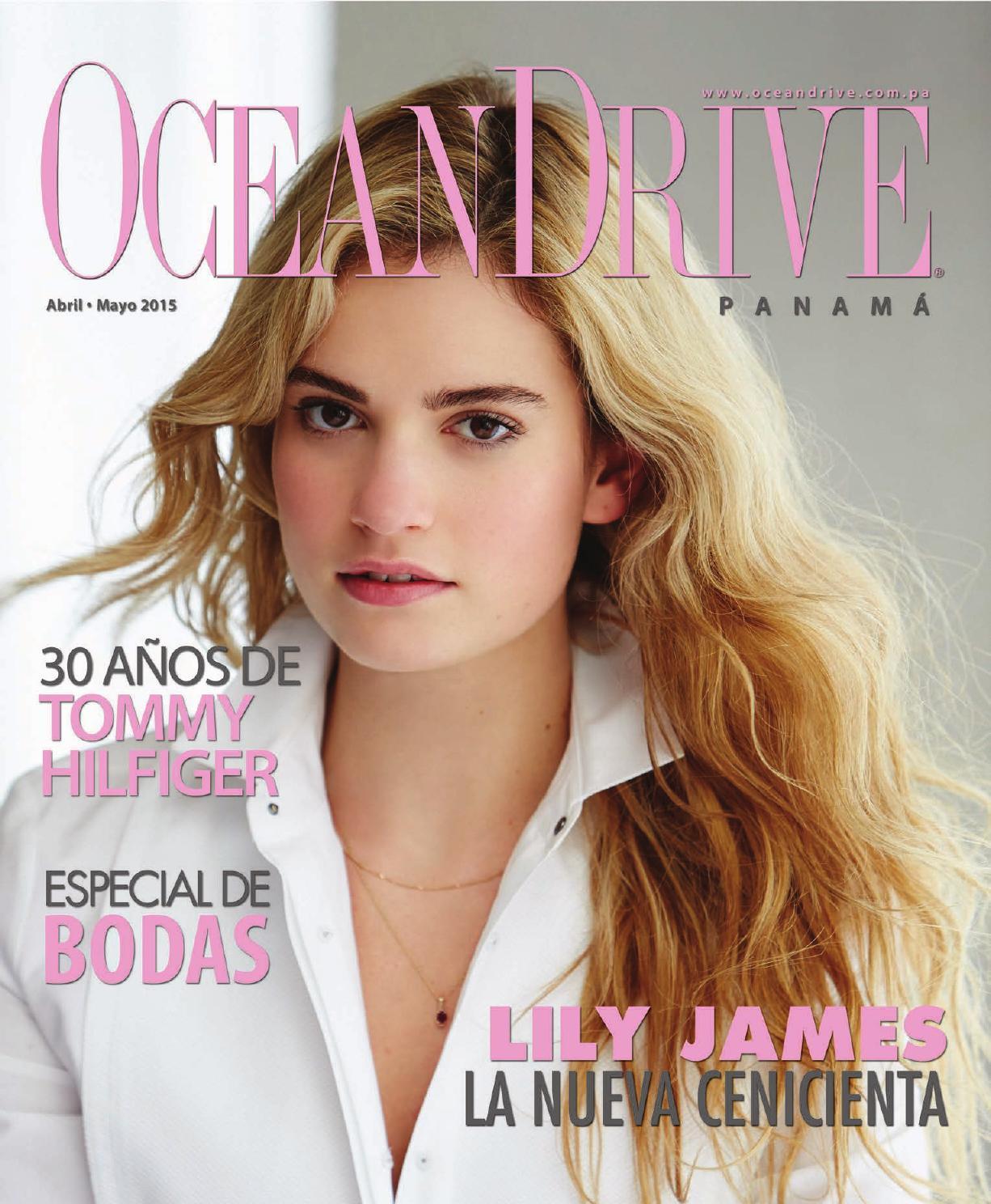 Ocean Drive Panama abril-mayo 2015 by Ocean Drive Magazine Panama - issuu 08275198eb5