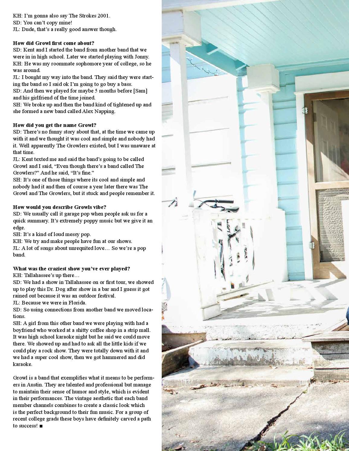 Spark Magazine No  2 by Spark Magazine - issuu