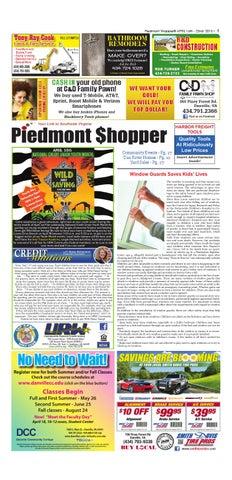 Piedmont Shopper April 16 - 22 063704e3d