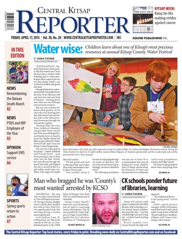 Central Kitsap Reporter April 17 2015 By Sound Publishing Issuu