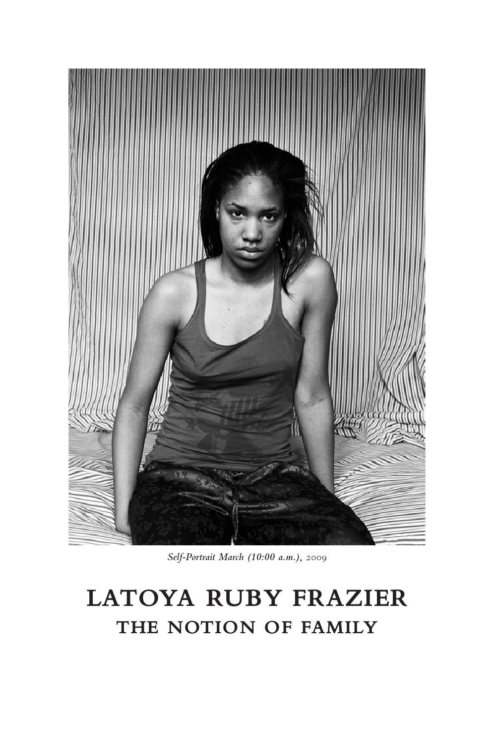 Latoya ts TS Staff