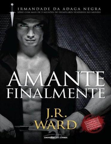 f0d867f50 11 amante finalmente j r ward by Raiane Maia - issuu