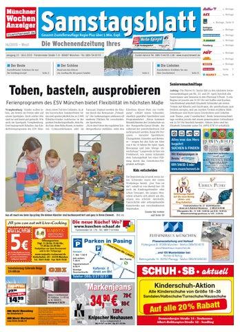 c2ea6324cc033 KW 16-2015 by Wochenanzeiger Medien GmbH - issuu
