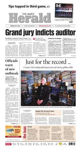 9eaa1110fa2 Everett Daily Herald