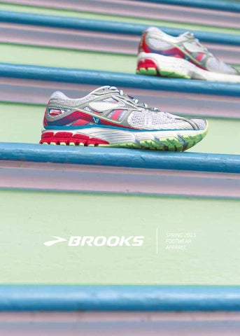 a3f22be48515 Brooks SS 15 Каталог Россия by Pro Athletics - issuu