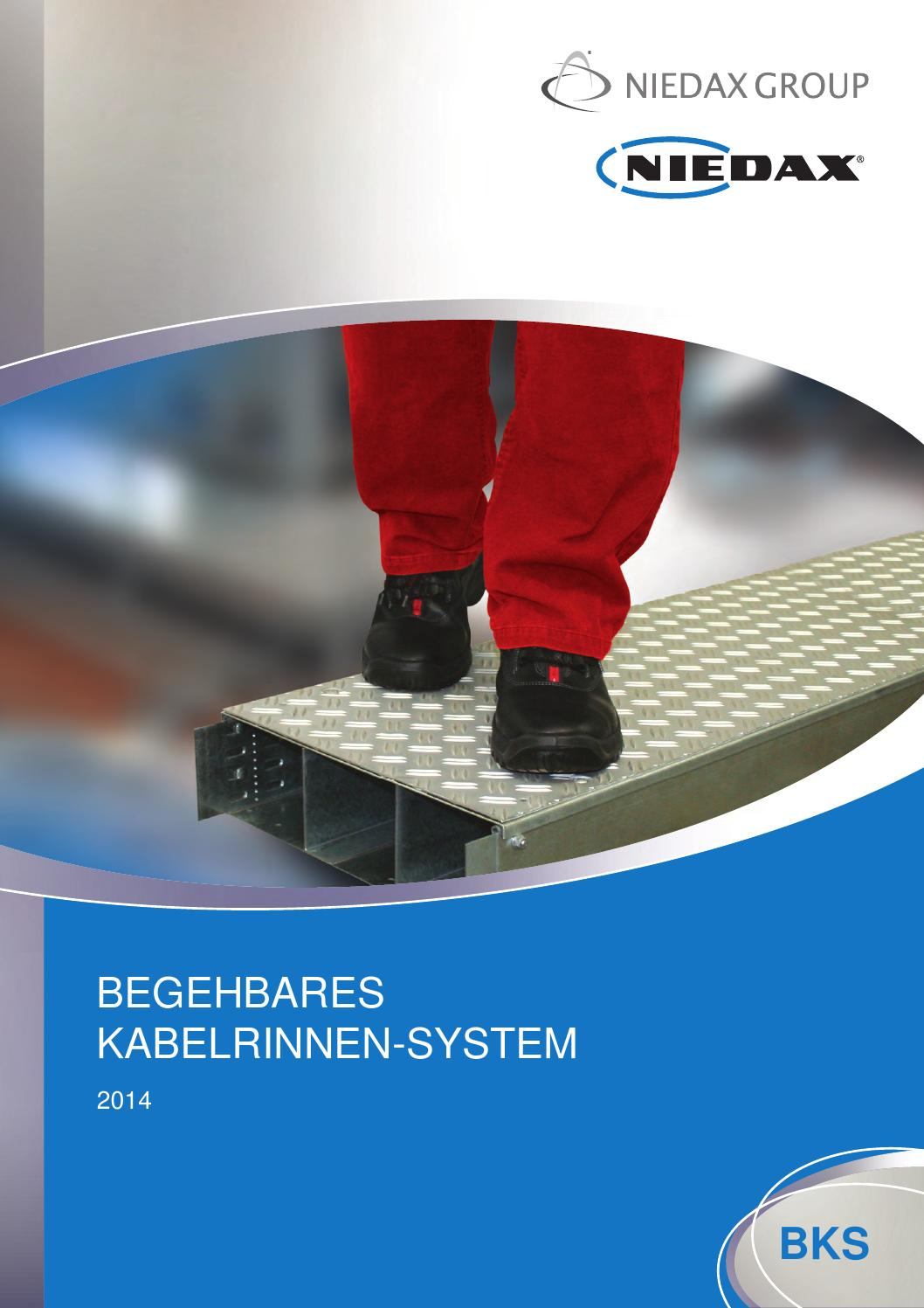 Begaanbare kabelgoot by W247.BE - issuu