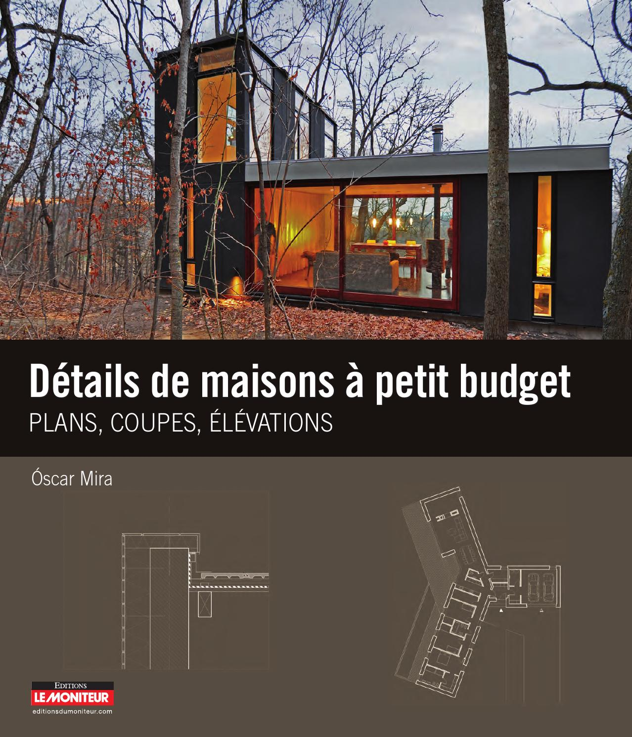 d tails de maisons petit budget by infopro digital issuu. Black Bedroom Furniture Sets. Home Design Ideas