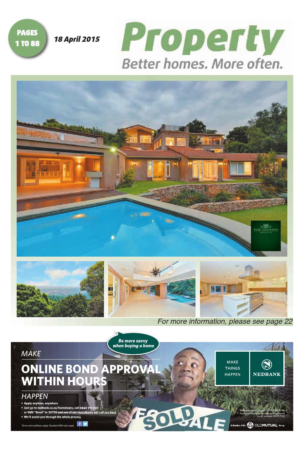 Property Guide 180415 by PropertyJunction - issuu