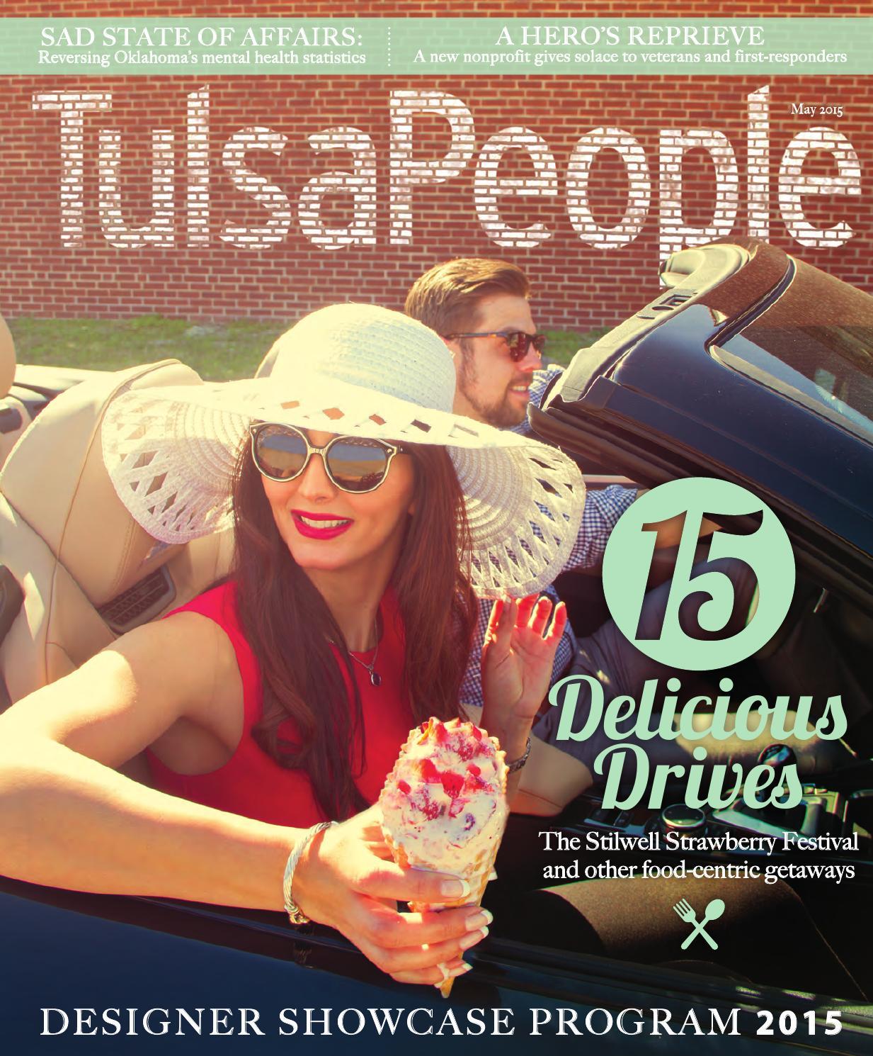 b5e4deb5532 TulsaPeople May 2015 by TulsaPeople - issuu