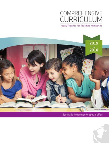 Comprehensive curriculum catalog 2015 by united methodist publishing page 1 fandeluxe Choice Image