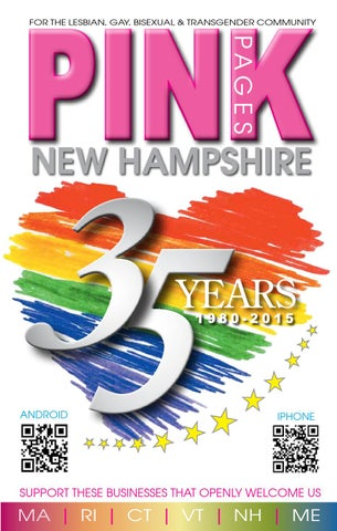Gay and lesbian counseling associations in new hampshire pics 396