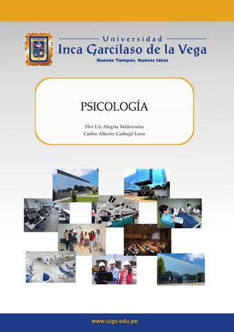Ps94 psicologia by Plataforma Derecho - issuu