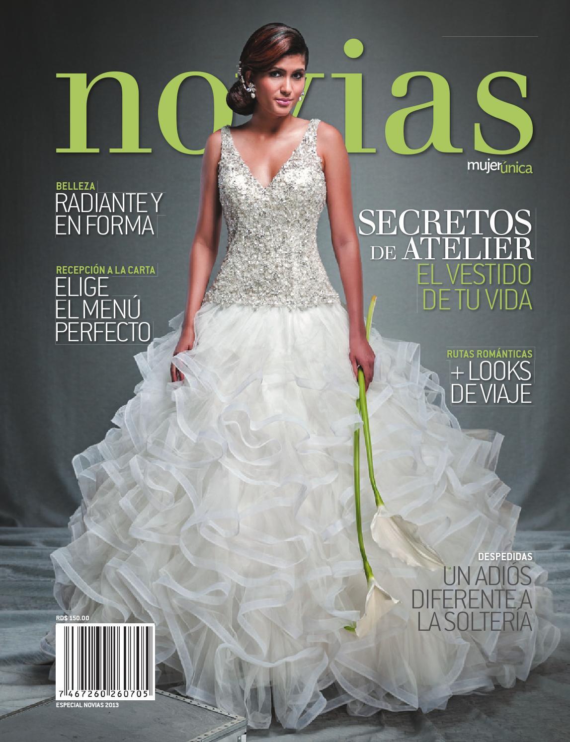 Novias 2013 by Grupo Diario Libre, S. A. - issuu