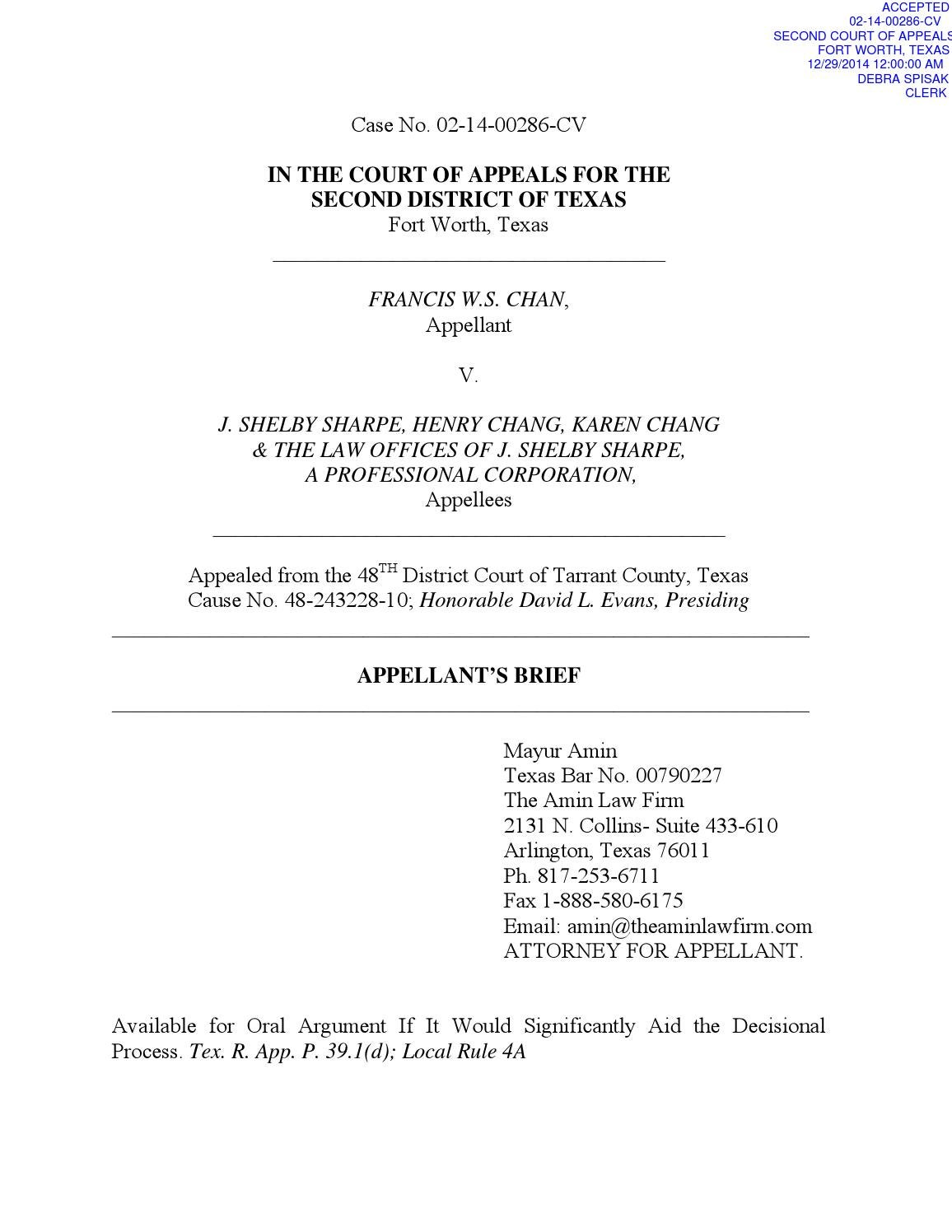 Appellants brief by the amin law firm issuu aiddatafo Choice Image