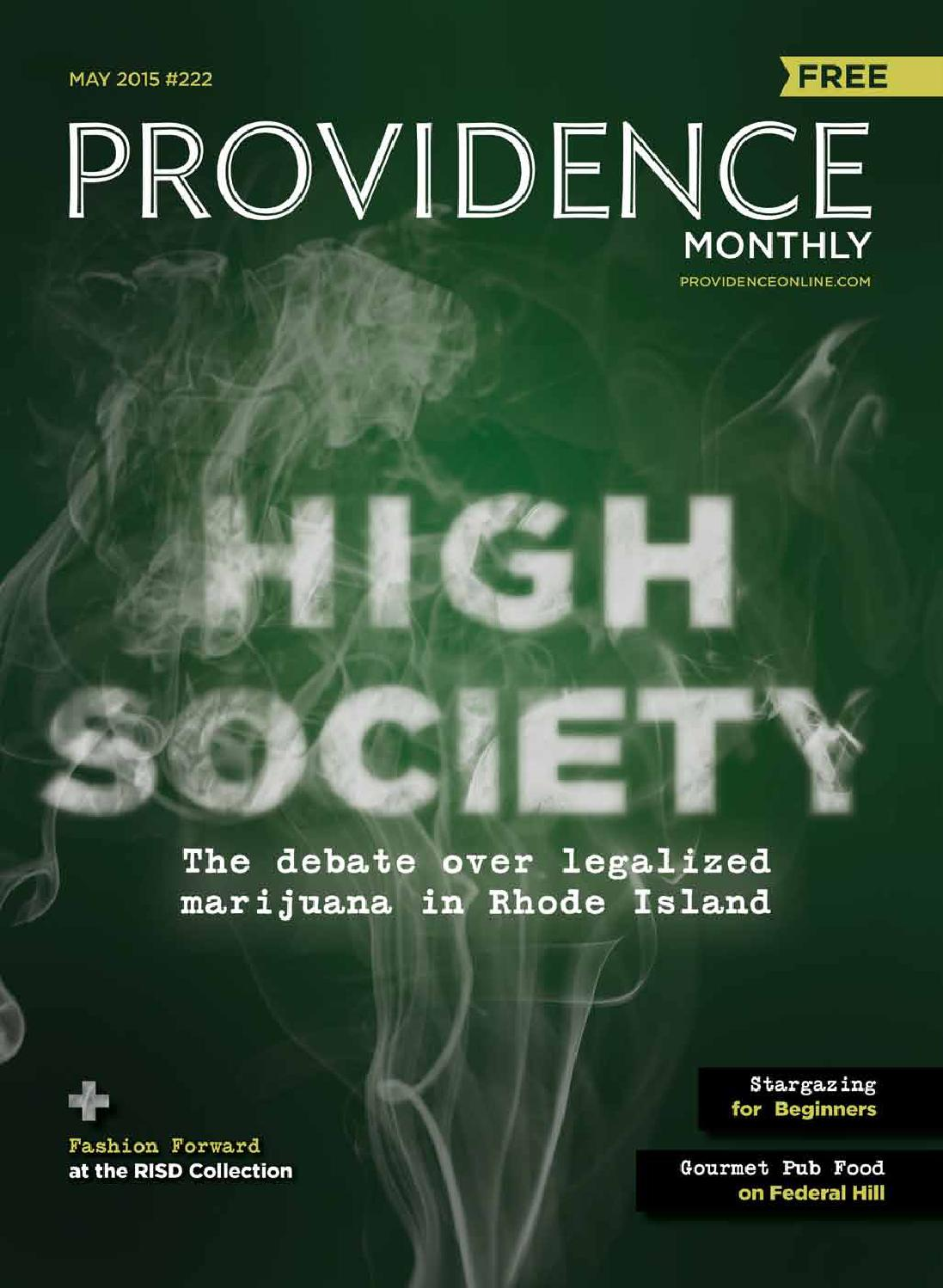 Providence Monthly May 2015 by Providence Media - issuu
