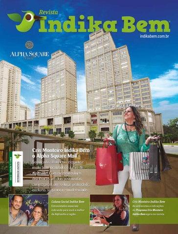 7e4f1c12ad436 Revista IndikaBem Ed.7 Abril 2015 by IndikaBem - issuu