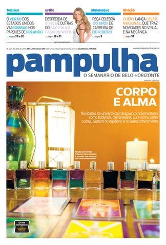 Pampulha - Sáb, 17 04 2015 by Tecnologia Sempre Editora - issuu 17a725e641