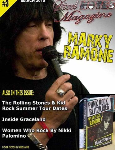 Cj Ramone Tour Schedule